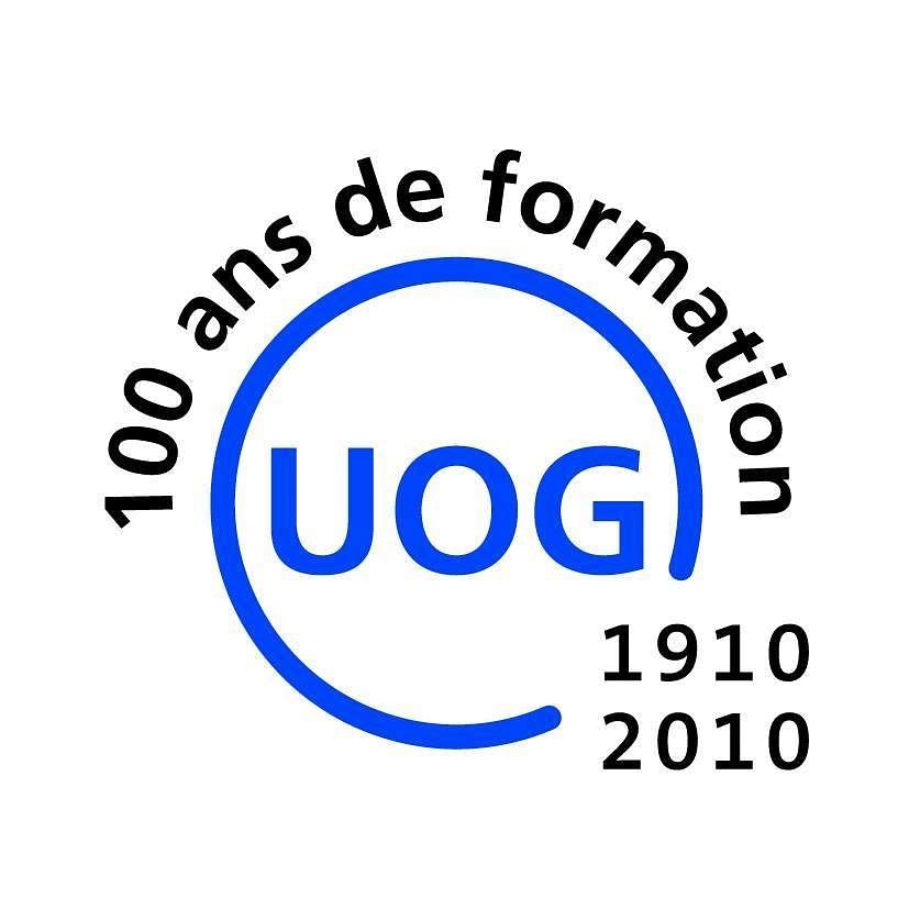 UOG Université Ouvrière de Genève