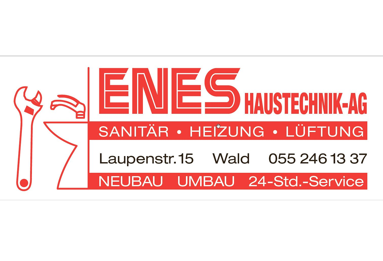Enes Haustechnik AG