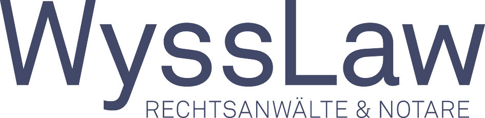 WyssLaw Rechtsanwälte & Notare AG