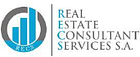 Real Estate Consultant Services (RECS) S.A. logo