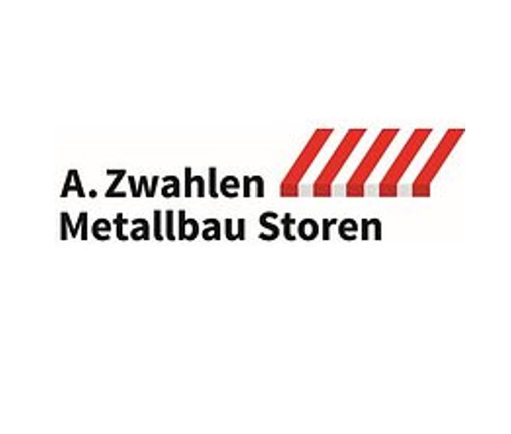 A. Zwahlen Metallbau Storen