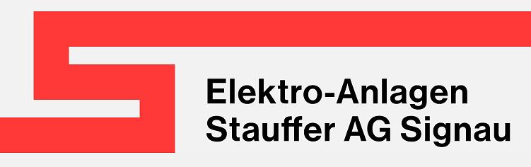 Elektro-Anlagen J. + S. Stauffer AG