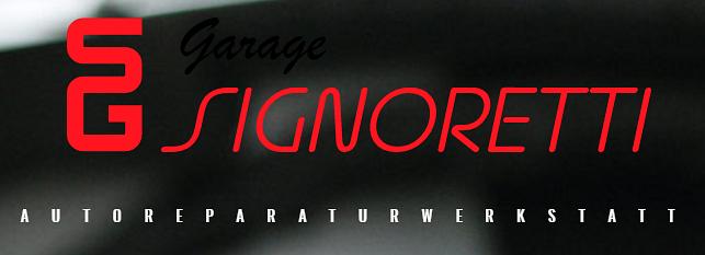 Garage Signoretti