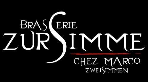 Brasserie zur Simme - chez Marco