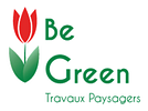 Be Green Travaux Paysagers logo
