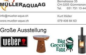 Müller-Aqua AG