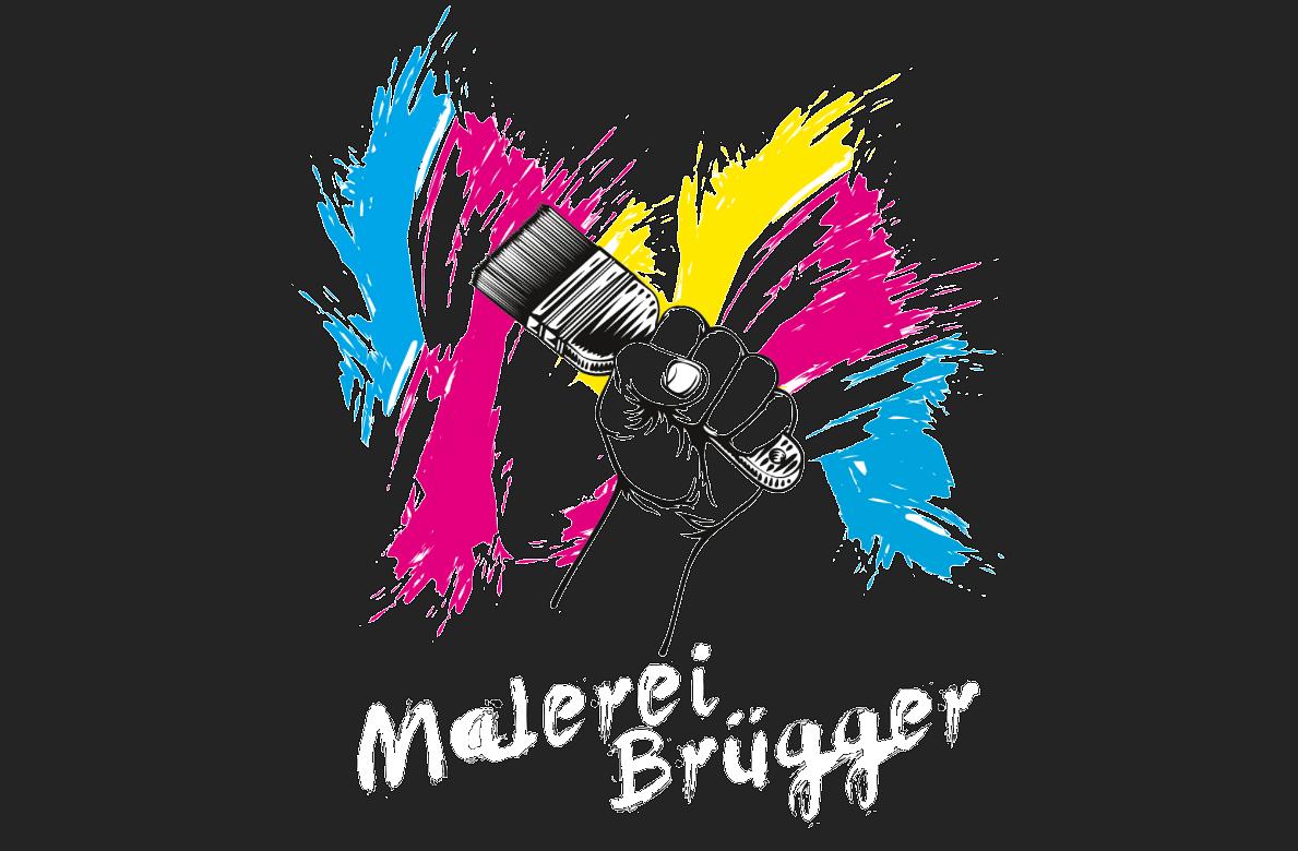 Malerei R. Brügger Klg