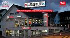 Garage Weber AG Männerdorf