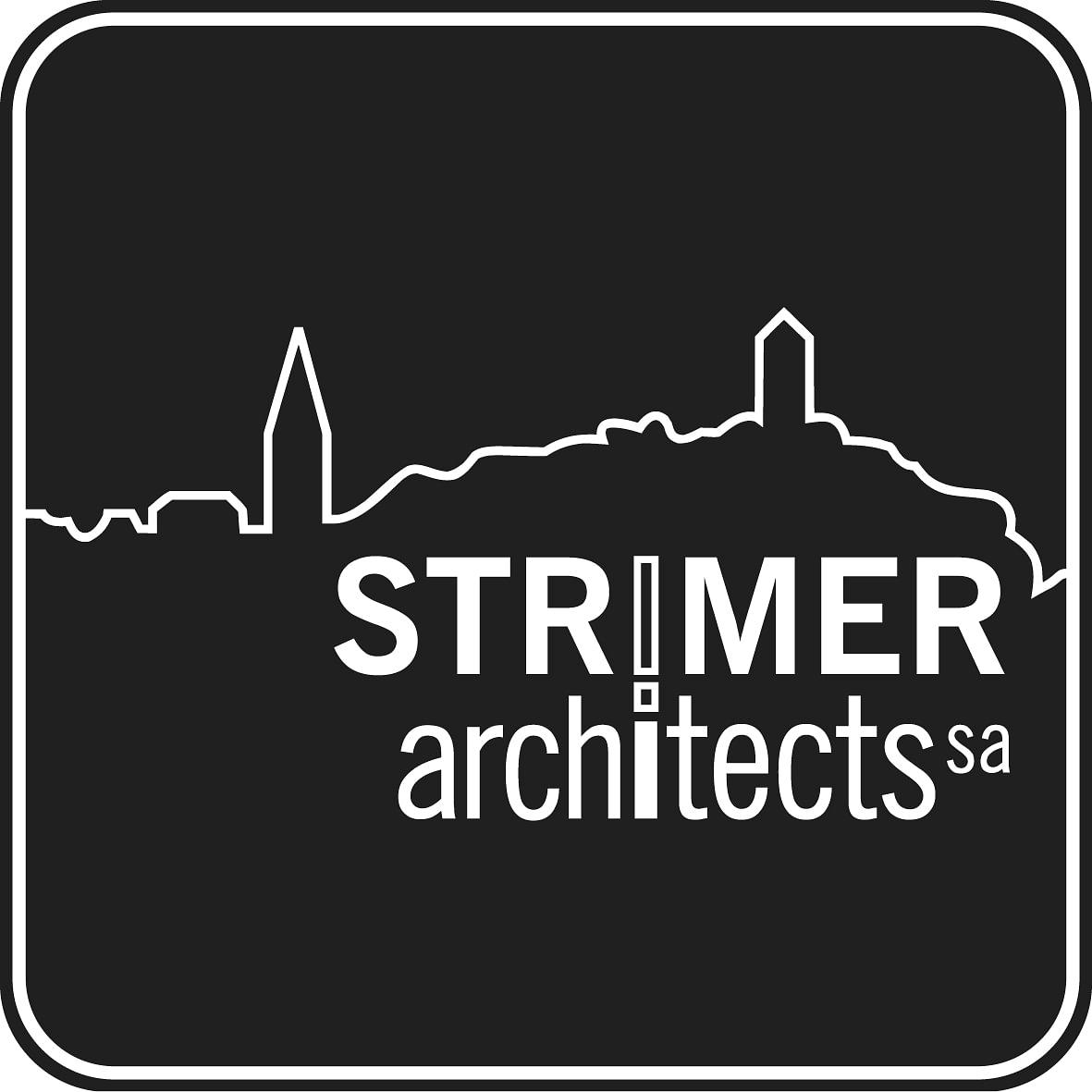 Strimer architects SA
