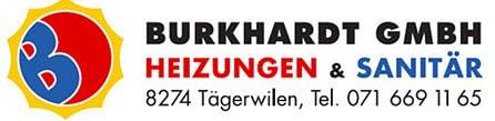 Burkhardt Heizungen & Sanitär GmbH