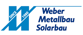 Weber Metallbau GmbH