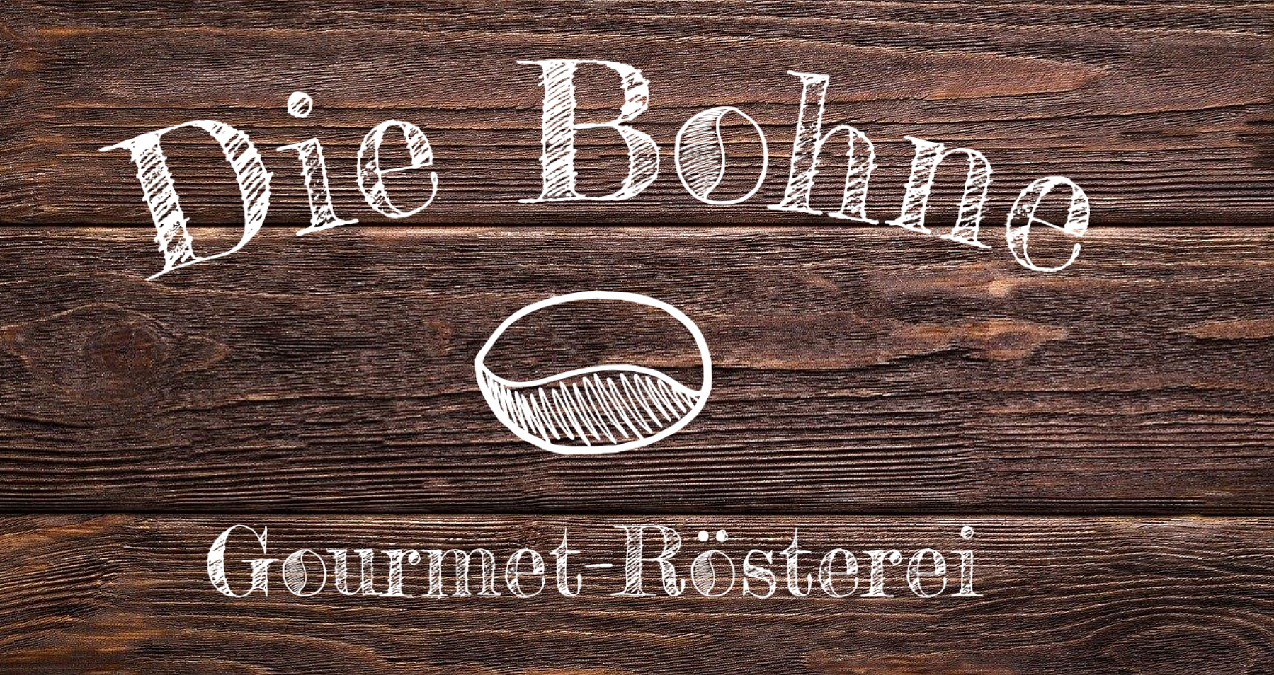 Die Bohne, Gourmet-Rösterei