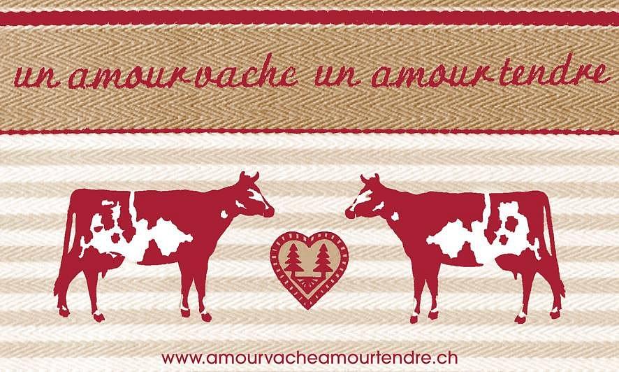 Un amour vache un amour tendre