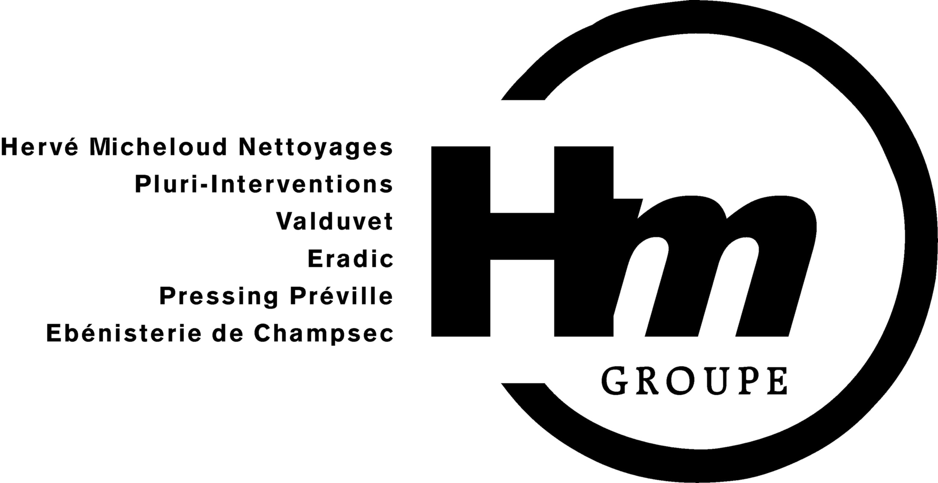 Groupe HM SA