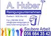 A. Huber