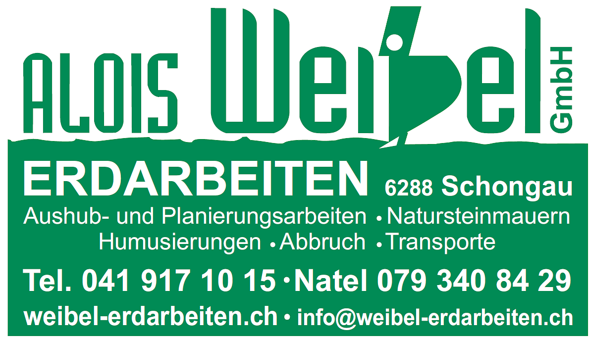 Alois Weibel GmbH