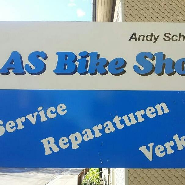 AS-Bike-Shop