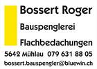 Bossert Roger