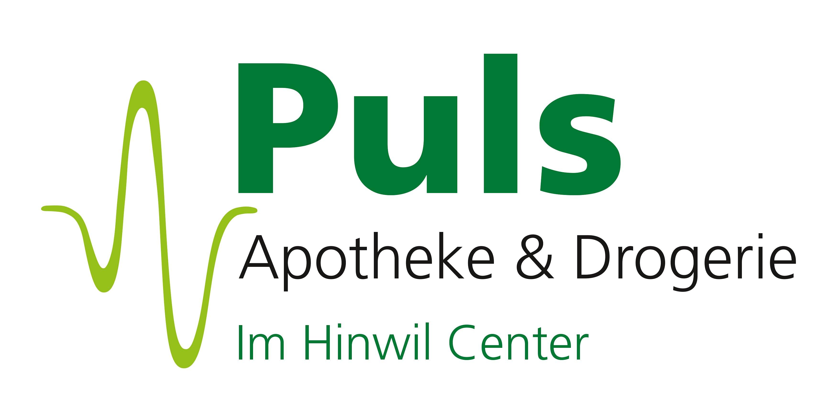Puls Apotheke & Drogerie AG