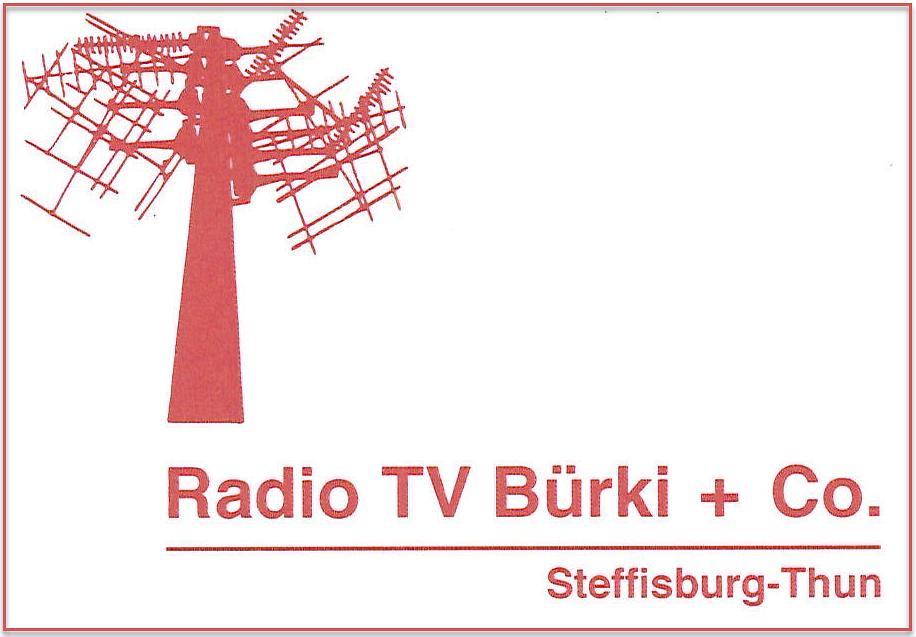 Bürki Radio & Fernsehen