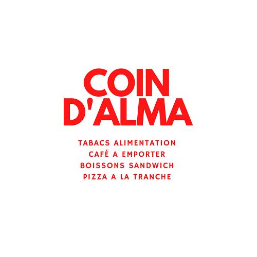 Coin d'Alma Sàrl