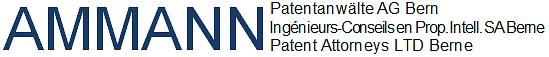 Ammann Patentanwälte AG