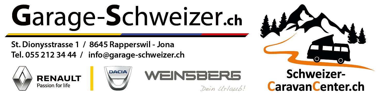 Garage Schweizer GmbH