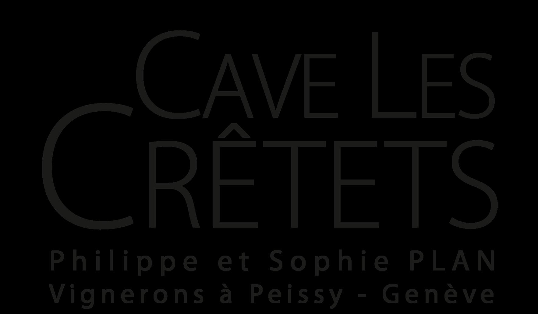 Cave Les Crêtets
