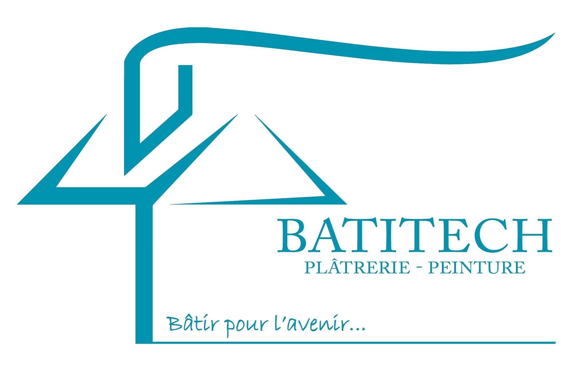 Batitech Plâtrerie -Peinture Sàrl