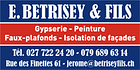 Bétrisey Edouard & Fils Sàrl