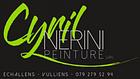 Cyril Nerini Peinture Sàrl