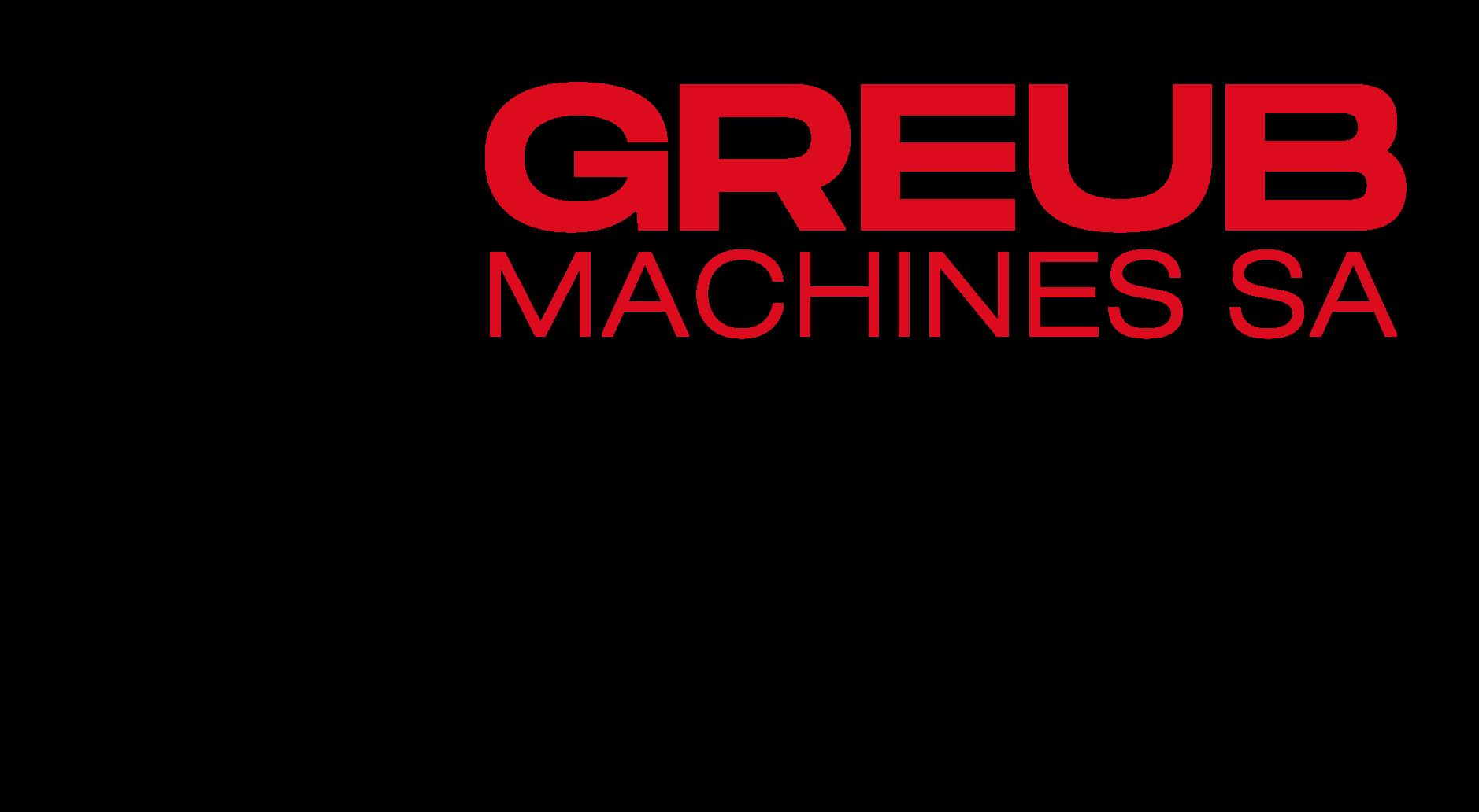 Greub Machines SA