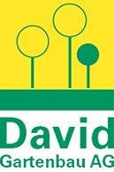 David Gartenbau AG