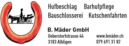 Mäder B. GmbH