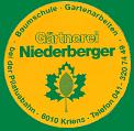 Gärtnerei Niederberger