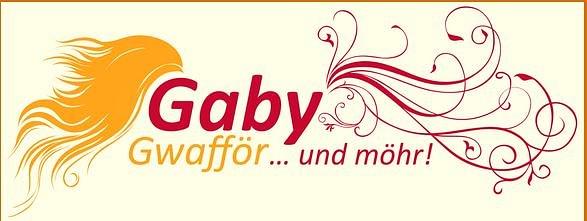 Gwafför...und möhr! Gaby Lingg - Geisseler