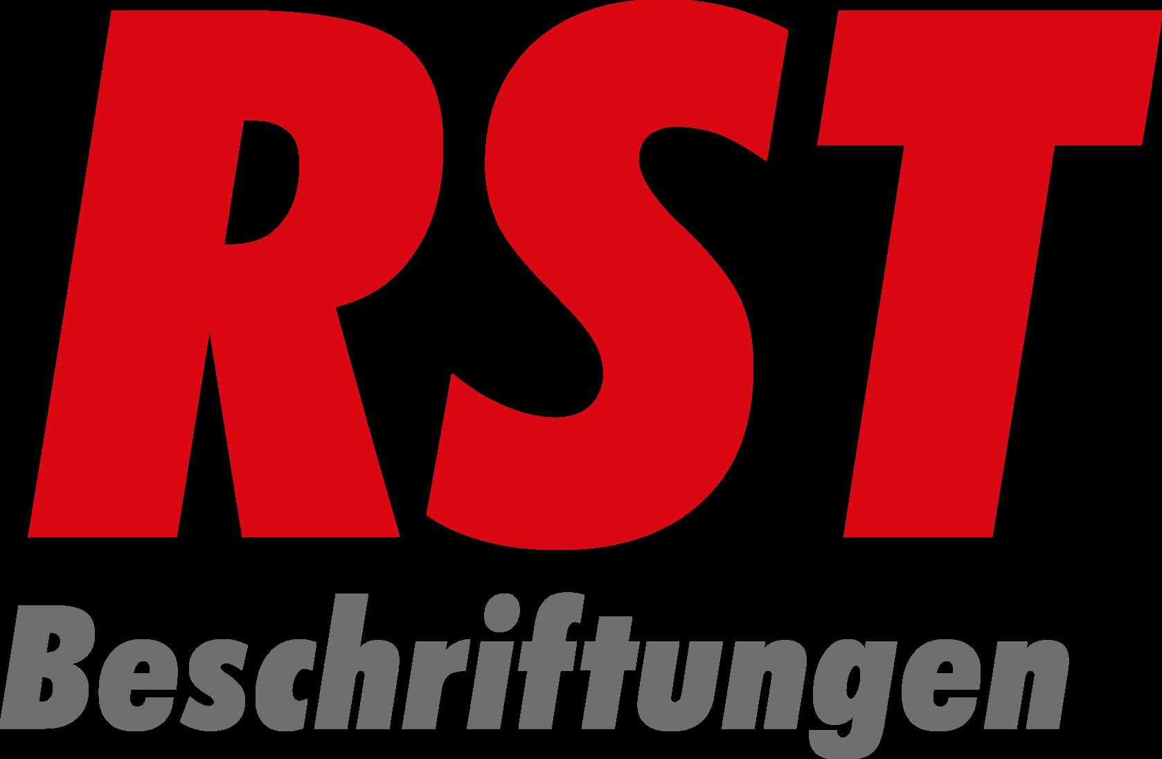 RST Beschriftungen | Tanner & Sohm KLG