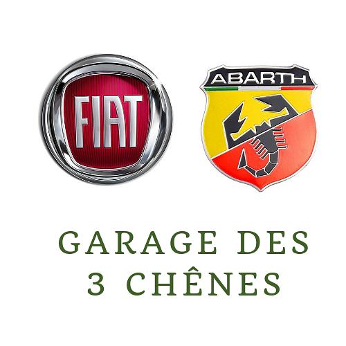 Garage 3 Chênes