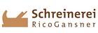 Schreinerei GmbH Rico Gansner