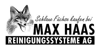 Haas Max Reinigungssysteme AG