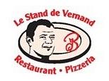 Restaurant-Pizzeria du Stand de Vernand