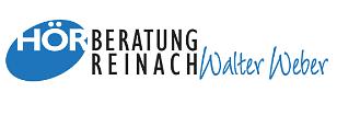 Walter Weber Hörberatung Reinach