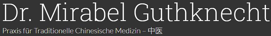 Dr. Guthknecht Mirabel