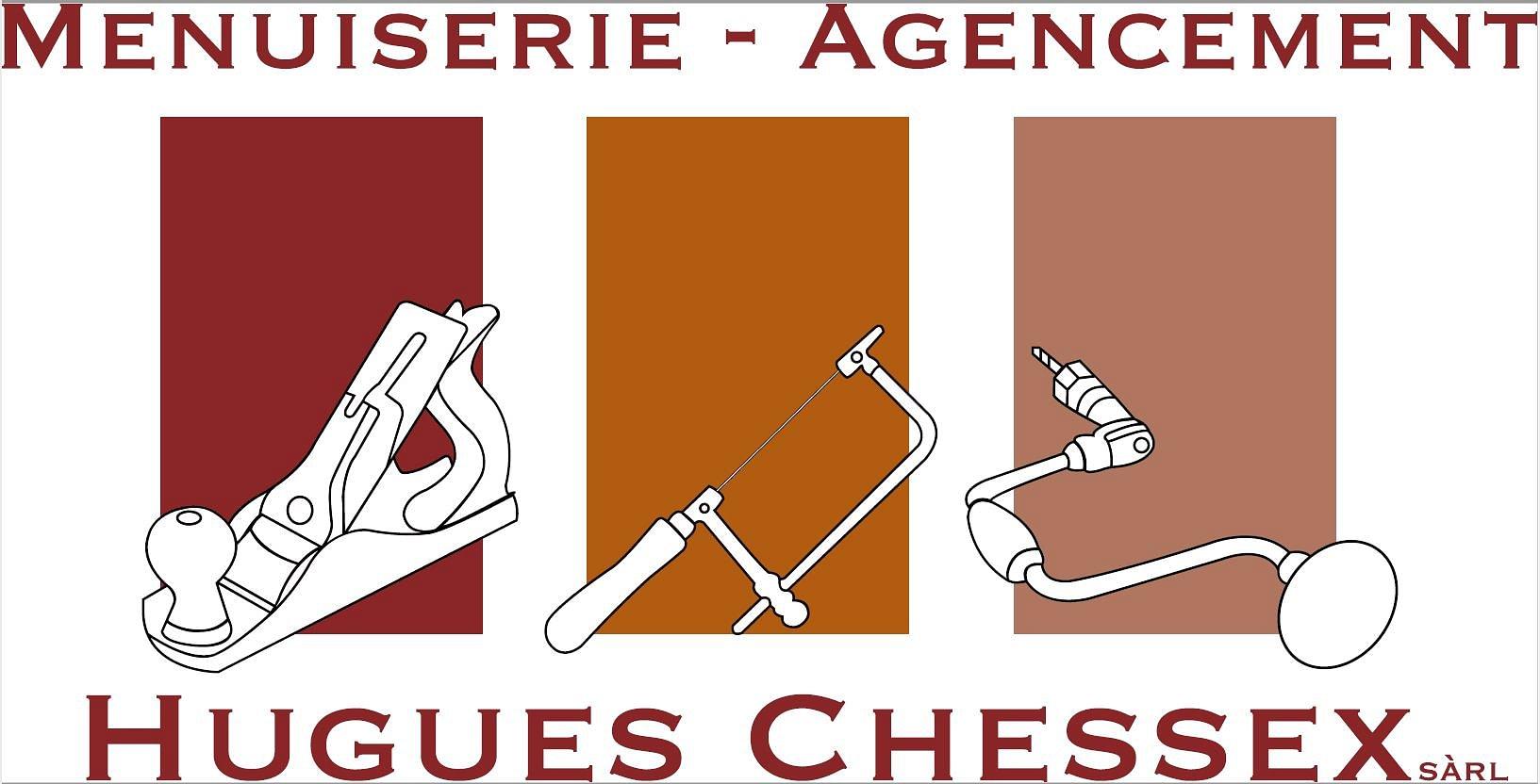 Menuiserie-Agencement Hugues Chessex Sàrl