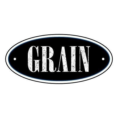 Grain Bar & Restaurant
