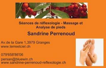Perrenoud Sandrine