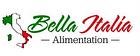 Bella Italia Alimentation Sàrl