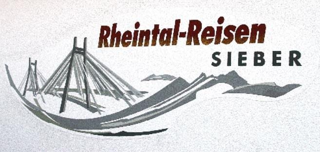Rheintal-Reisen Sieber