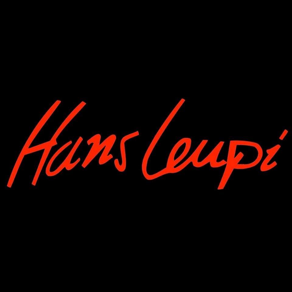Leupi Hans