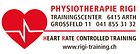 Physiotherapie Rigi Trainingscenter